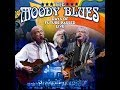 The MOODY BLUES Days Of Future Passed Live Concert 28 Songs mp3