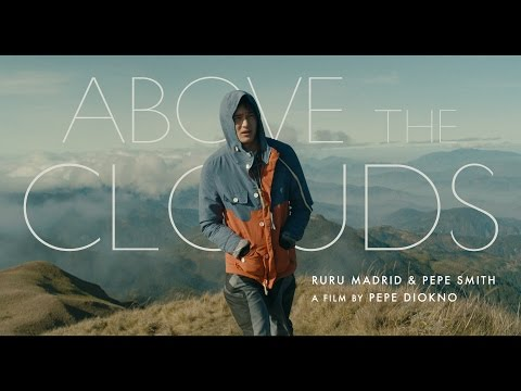 Above the Clouds - Official Trailer