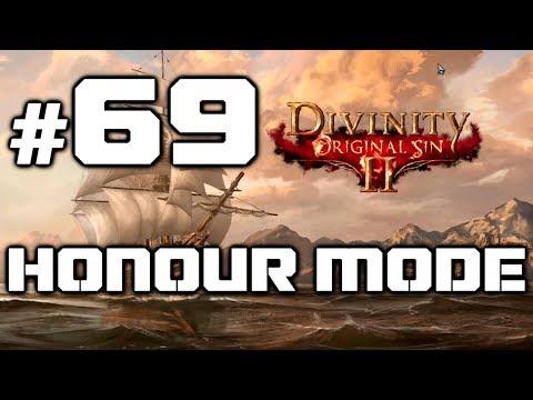Divinity Original Sin 2 - Honour Walkthrough: Forgotten and Damned, Delusions of Grandeur - Part 69
