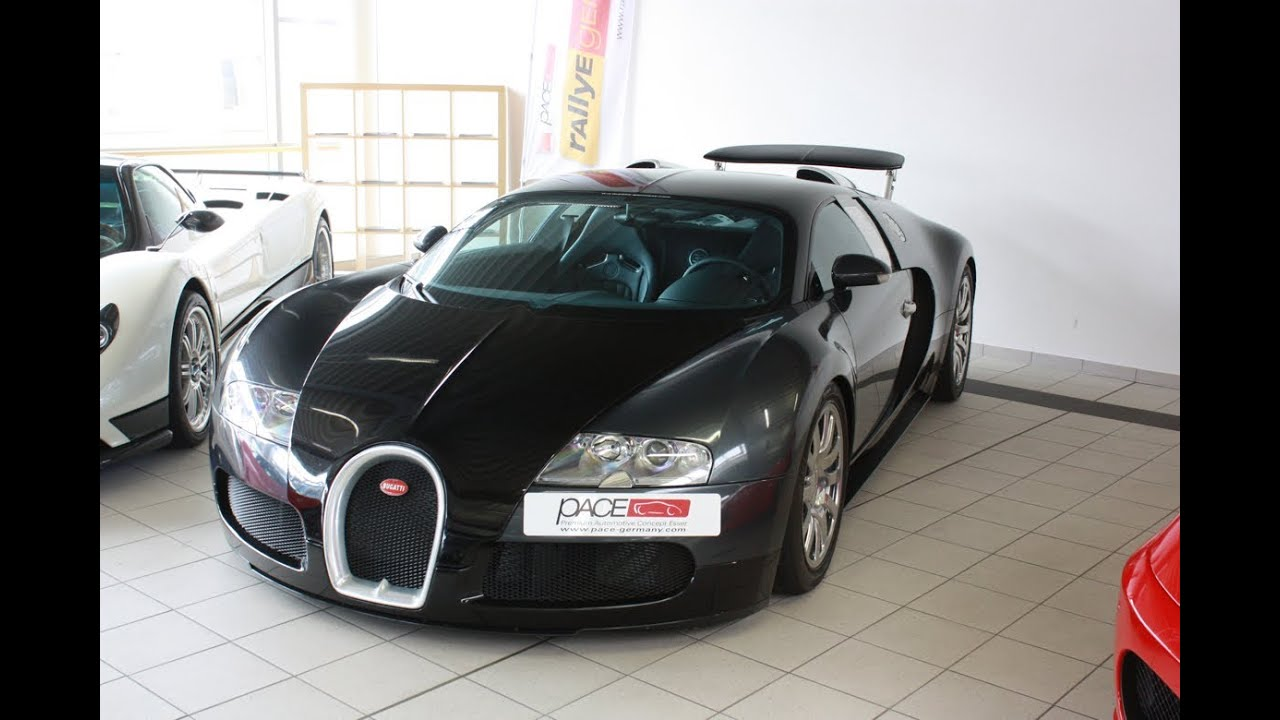 Bugatti Veyron for Sale - YouTube