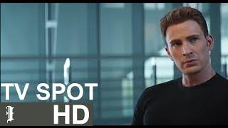 Marvel's Captain America Civil War NEW TV Spot (2016) Marvel Superhero Movie HD