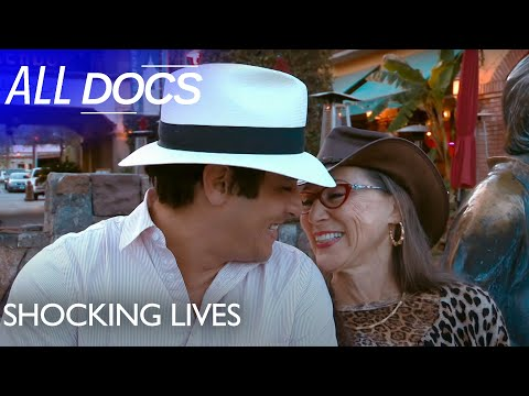 Grandmother Lovers Kyle and Octavio: Addicted To Older Women | Relationship Documentary | Reel Truth