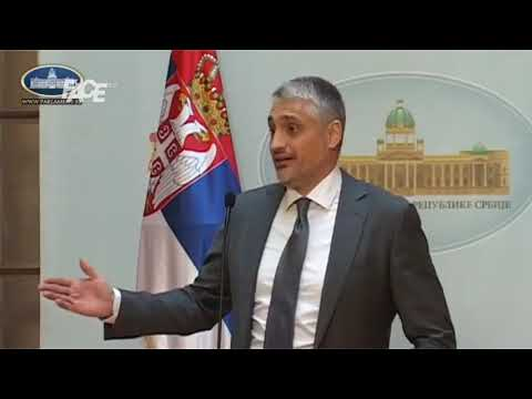 Čeda Jovanović: Nisu krivi Srbi, kriv režim i politika! Bio je genocid!
