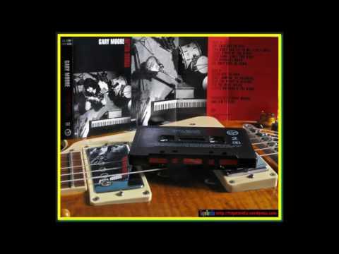 Gary Moore - 16. Stop Messin' Around - Hammersmith Odeon, London, England, UK, (07th June 1992)