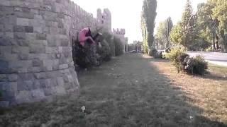Divarda salto