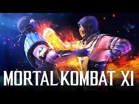 Mortal Kombat 11: What Will The MK11 Announcement Trailer Reveal? (Mortal Kombat XI) thumbnail