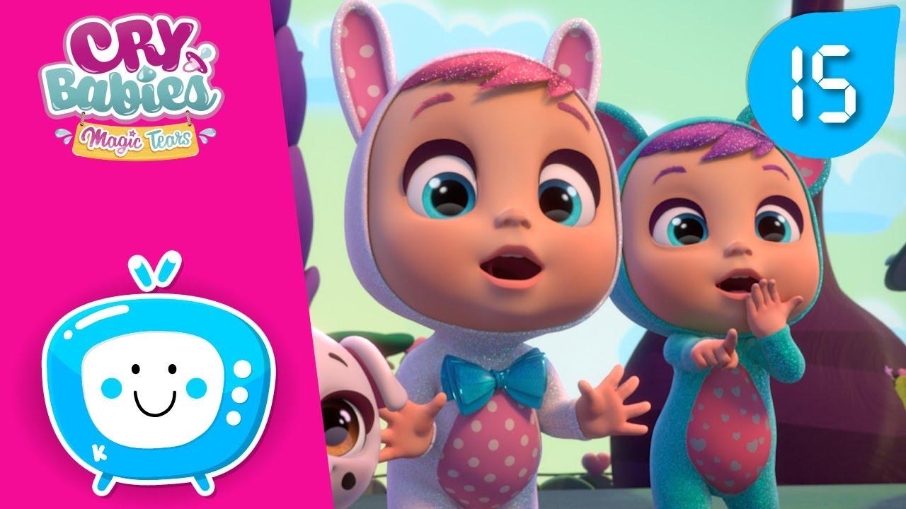 ✨ Episoade COMPLETE ? CRY BABIES ? MAGIC TEARS ? Episoade COMPLETE ? Desene pentru copii în română