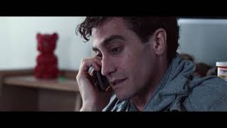 STRONGER (Jake Gyllenhaal) - Trailer Italiano Ufficiale [HD]