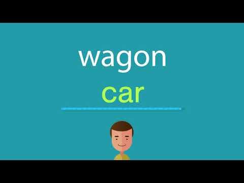 comment-dire-wagon-en-anglais