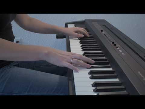 Doctor Strange - Go For Baroque (piano cover)