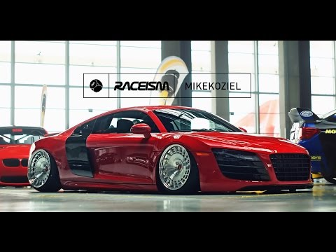 RACEISM EVENT 2015 – OFFICIAL – MIKE KOZIEL | MIKEK MEDIA – INTERNATIONAL STANCE FEST.