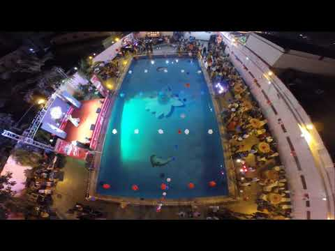Drone Videography In Bankipur Club   Patna