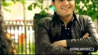 Razmik Amyan - Shirazi govq@