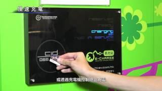 BMW i3 - Charging Procedure