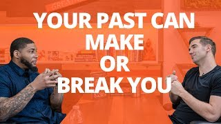 How to Embrace Your Past with Devon Still and Lewis Howes