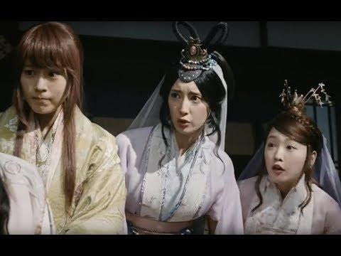 KDDI au 三太郎 桃太郎 CM 全部繋げて1本のドラマにしてみました 作業用 CM集57:30