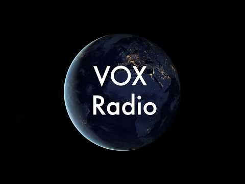 Liberia VOX radio 97.5 fm