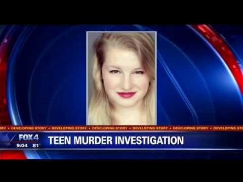 Reward offered for info. on Dallas teen's slayin