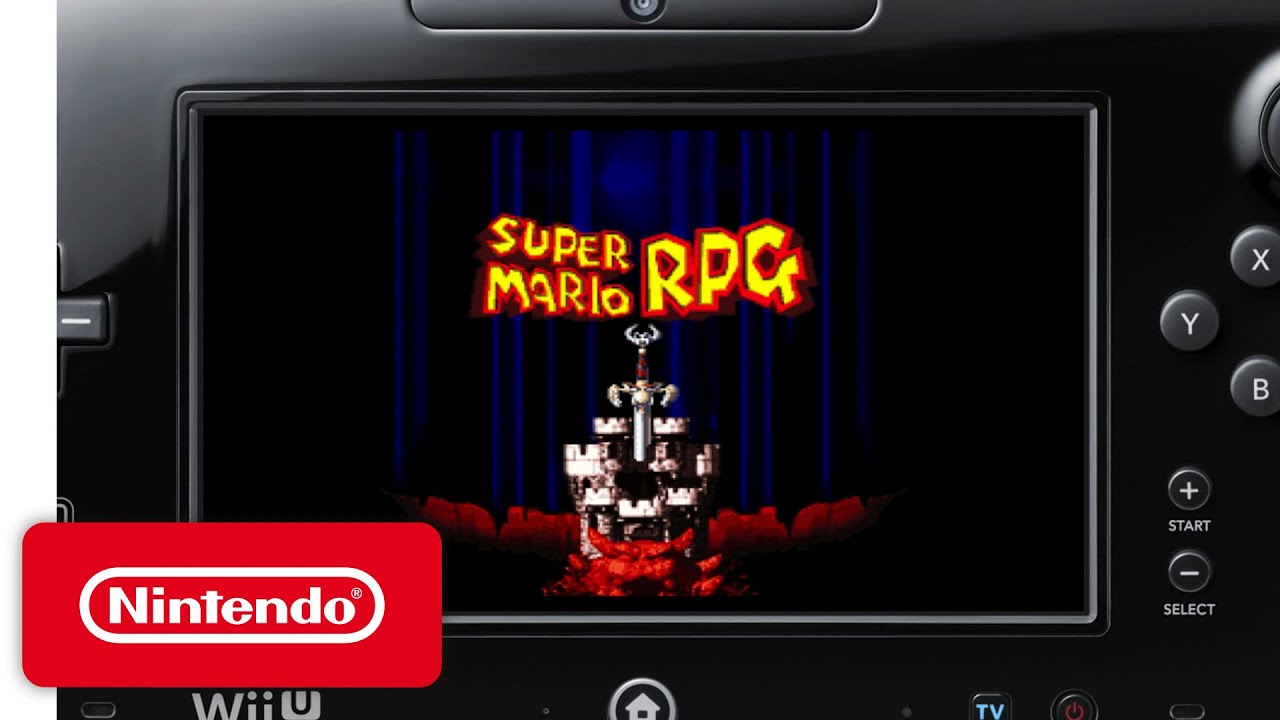 Super Mario RPG: Legend Of The Seven Stars Review – Wii U