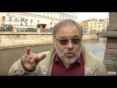 Михаил Хазин - депрессивный и маниакальный сценарии
