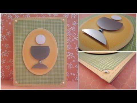 C mo hacer un recordatorio de comuni n tarjeta para - Como preparar una comunion en casa ...