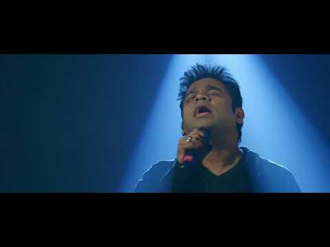 Nadaa'n Parinde - AR Rahman featuring Shiraz Uppal LIVE