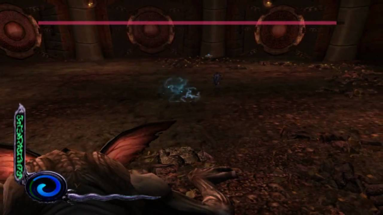 Legacy Of Kain Defiance Patch