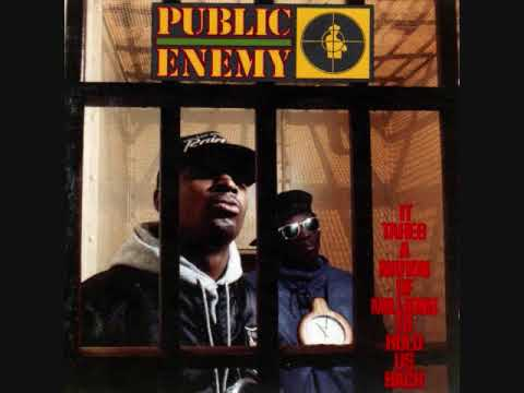 Public Enemy Fight the Power
