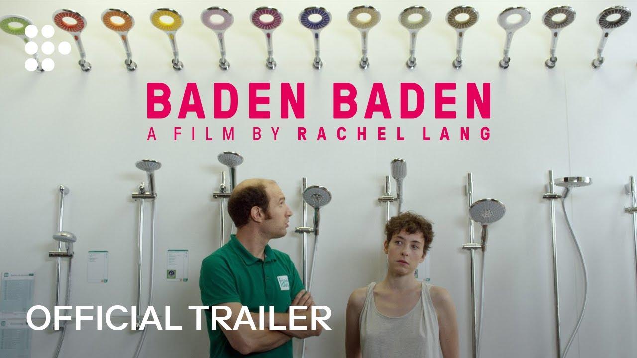 Baden Baden | Official Trailer
