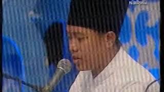 Nasyid -- Padang Arofah -- Qosidah An Nabawi PTIQ Jakarta -- Pimp  H  Agus M