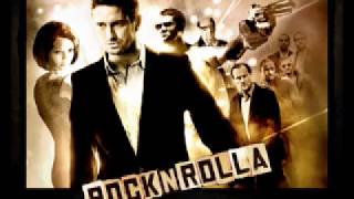 RocknRolla - Fotogrammi in Note 3a puntata