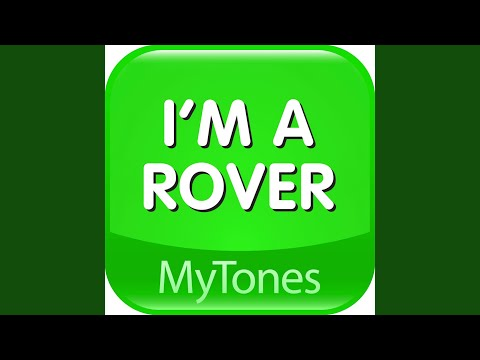 Im a Rover Irish Ringtone St Patricks Day