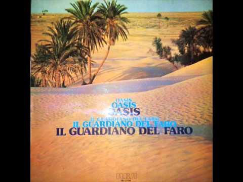 Il Guardiano Del Faro - Disco Divina