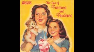 Tonight You Belong To Me - Patience and Prudence (Lyrics in Description)