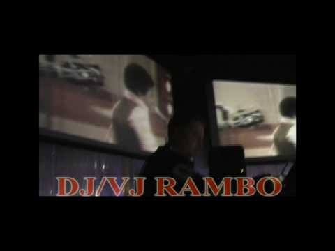 DJ RAMBO part of Video Set Nov 2008