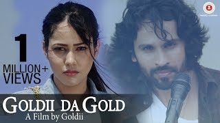 Goldii Da Gold - Official Music Video | Goldii | Rumman Ahmed