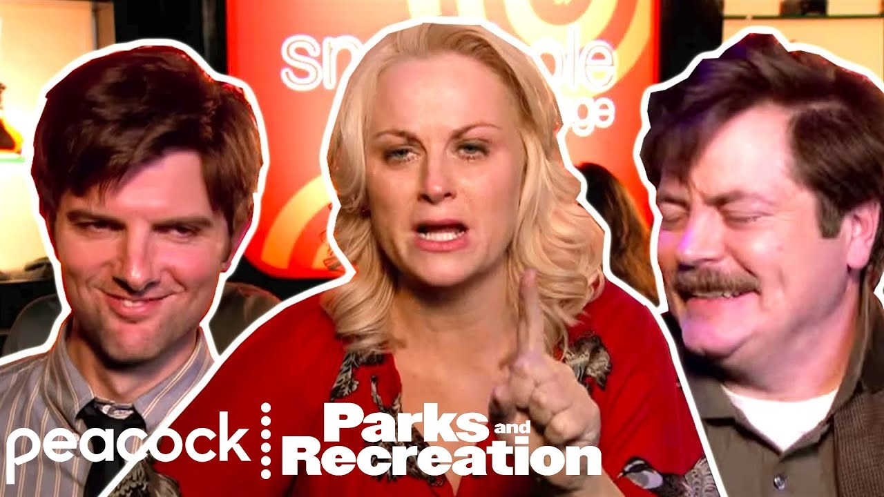 Best Parks and Rec Episodes: Top Episodes of All Time
