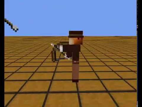Macko Animation Kopíruješ