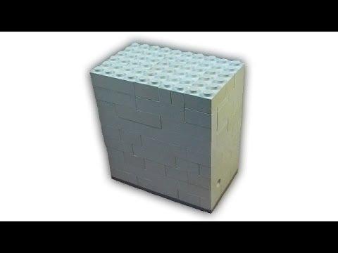 lego puzzle box instructions
