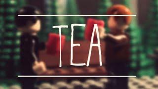Lego: Tea