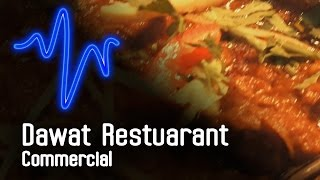 Dawat Restaurant - Commercial © 2013 Alliance Ltd & Methodworks Production Ltd