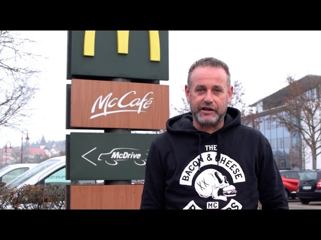 Sportlerehrung Überlingen 2019 - Sponsorenfilm #1 | Wolfbrothers