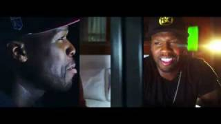 50 Cent -  Wait Until Tonight  (Official Music Video) + lyrics