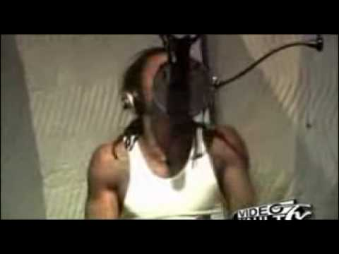 lil wayne you aint got nothing on me (street video)
