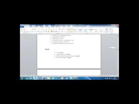 IBM Integration Bus admin online Training