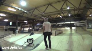 Clips Of Adrenaline Alley Corby Bmx Edit