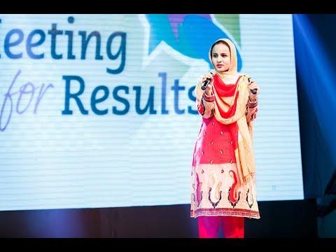 COMMUNICATION AT WORK   Rushdina Khan   Kazi IT Career BootCamp