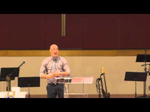 March 13th, 2016 Sermon
