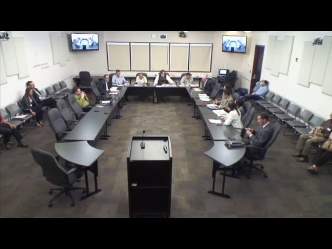 Bond Overview Advisory Committee