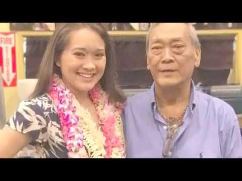 Journey To Miss International: Miss Hawaii International 2017